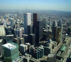 Toronto. Image Source: Public domain.