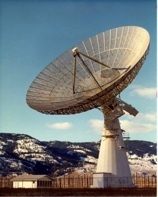 Satellite. Image Source: Dominion Radio Astrophysical Observatory.